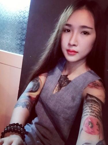 Ba me hai con me xam minh, xinh nhu hot girl-Hinh-7