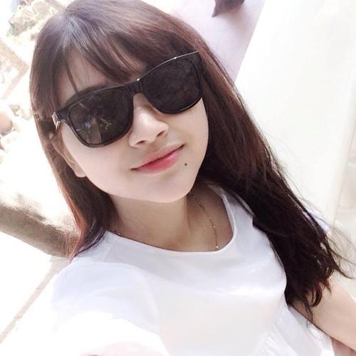 "Nu sinh canh sat co not ruoi duyen, ""xinh nhat Dong Nam Bo""-Hinh-9"
