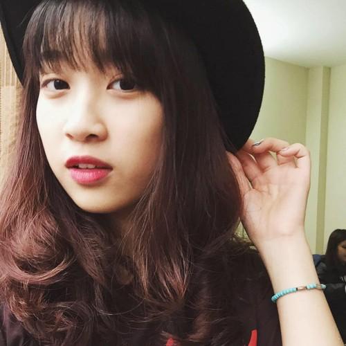 Nhung hot girl tai gioi trung ten tan Hoa hau Viet Nam