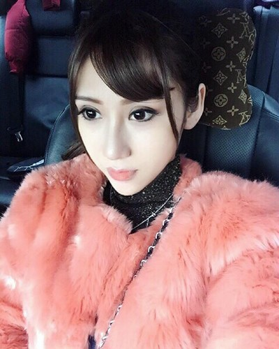Co chu 9X Ha thanh xinh dep, goi cam nhu hot girl-Hinh-9