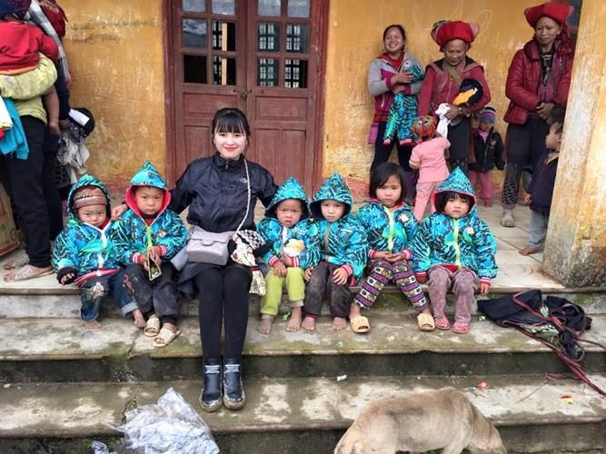 """Gia the """"tien nu Lao Cai"""" nuoi be 14 thang nang 3,5kg-Hinh-6"""