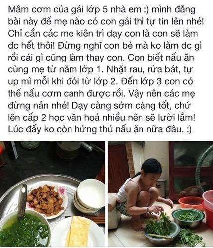 """""""Co Tam 9 tuoi"""" sieu dam dang khien nhieu me uoc ao-Hinh-6"""