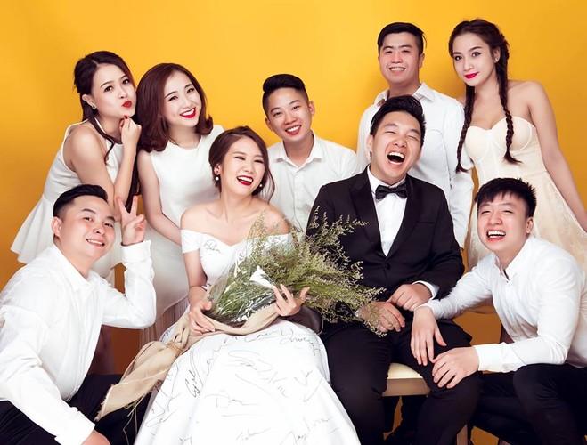 """Le an hoi """"vui no troi"""" cua nu stylist Sai thanh-Hinh-10"""