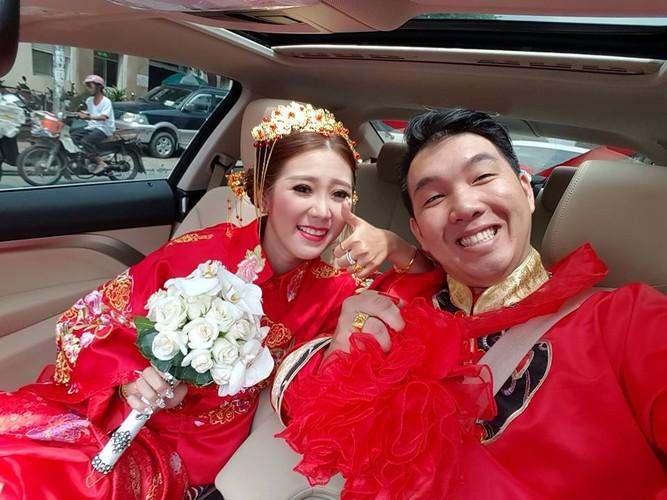 """Le an hoi """"vui no troi"""" cua nu stylist Sai thanh-Hinh-6"""