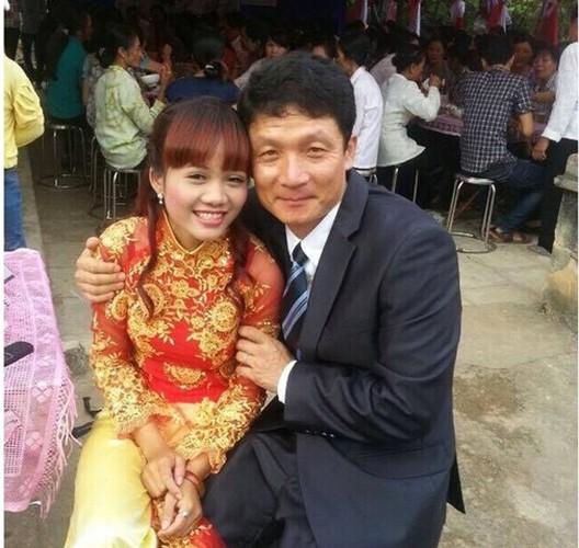 Co dau Viet lay chong Han sau 10 ngay quen va cai ket-Hinh-3