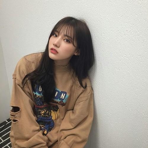 Hot girl ma lum xinh nhu bup be khuay dao mang Instagram-Hinh-3