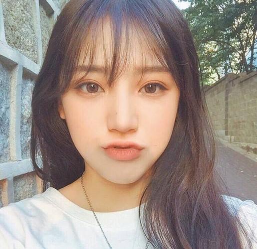 Hot girl ma lum xinh nhu bup be khuay dao mang Instagram-Hinh-5
