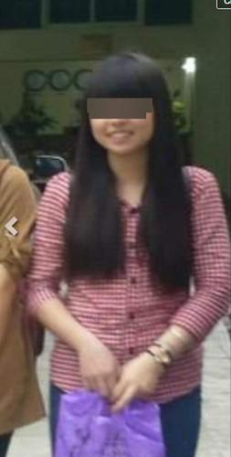 """Gai xinh khoe chuyen yeu len mang bi to """"song ao""""-Hinh-4"""