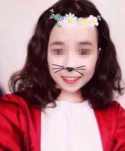 """Gai xinh khoe chuyen yeu len mang bi to """"song ao""""-Hinh-10"""