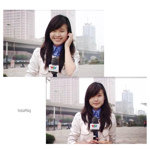 Chan dung co gai goc Viet lam viec cho to Huffington Post-Hinh-7