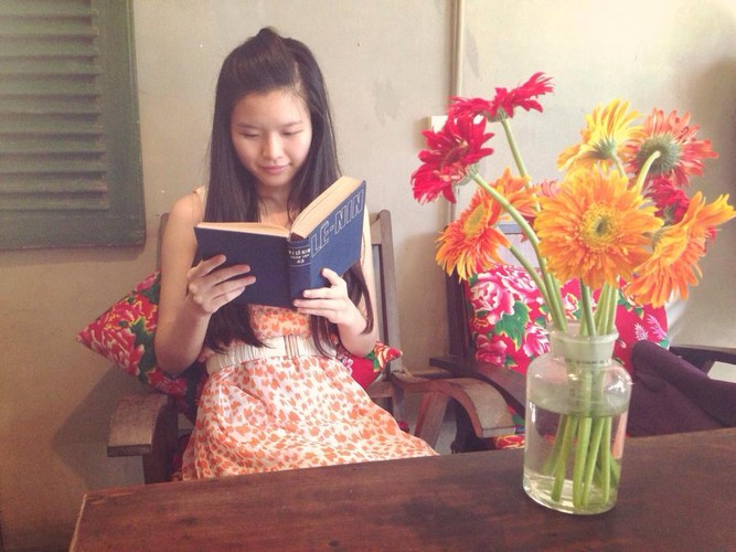 Chan dung co gai goc Viet lam viec cho to Huffington Post-Hinh-9