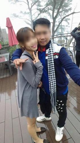 """Xon xao chuyen nam phuot thu """"ga gam"""" hang loat gai xinh?-Hinh-4"""