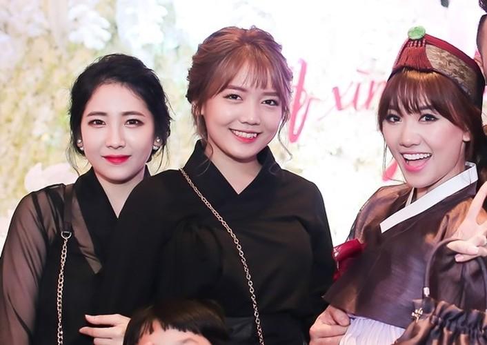 Dan mang tim kiem em gai xinh dep cua Hari Won-Hinh-2