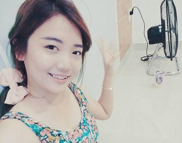 Dan mang tim kiem em gai xinh dep cua Hari Won-Hinh-3