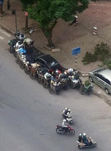 Nhung man tra dua tai xe do xe vo y thuc ba dao-Hinh-4