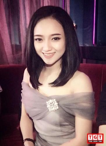 Co gai Gia Lai xinh nhu hot girl, kiem tien gioi-Hinh-2