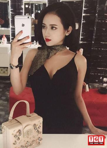Co gai Gia Lai xinh nhu hot girl, kiem tien gioi-Hinh-3