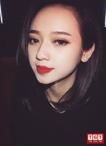 Co gai Gia Lai xinh nhu hot girl, kiem tien gioi