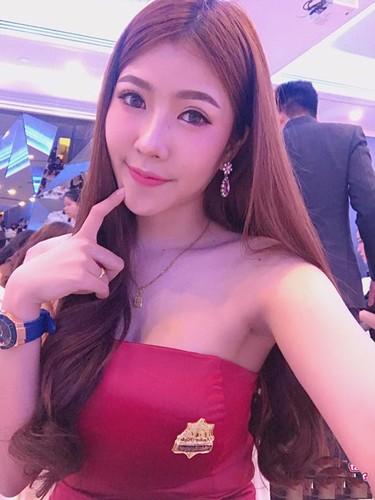 Co gai Thai bi ban trai danh vi khong chiu