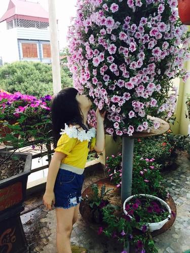 """Ba me Bac Giang khoe thap hoa da yen thao """"khong lo""""-Hinh-5"""
