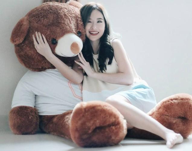Nhan sac xinh dep cua hot girl dinh dam nhat Indonesia-Hinh-4