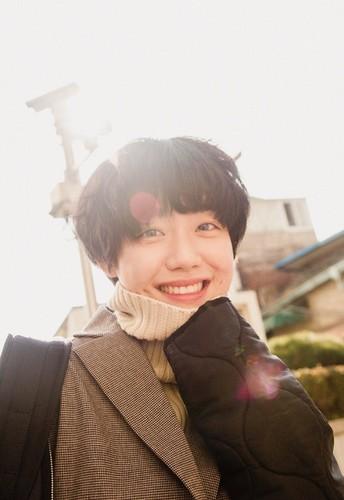 Hot girl Han Quoc co nu cuoi me hoac van chang trai-Hinh-10