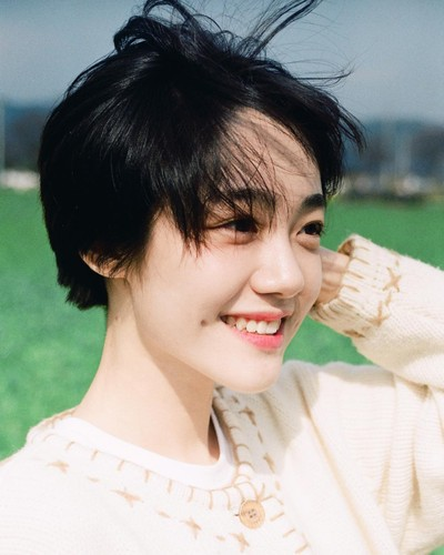 Hot girl Han Quoc co nu cuoi me hoac van chang trai-Hinh-11