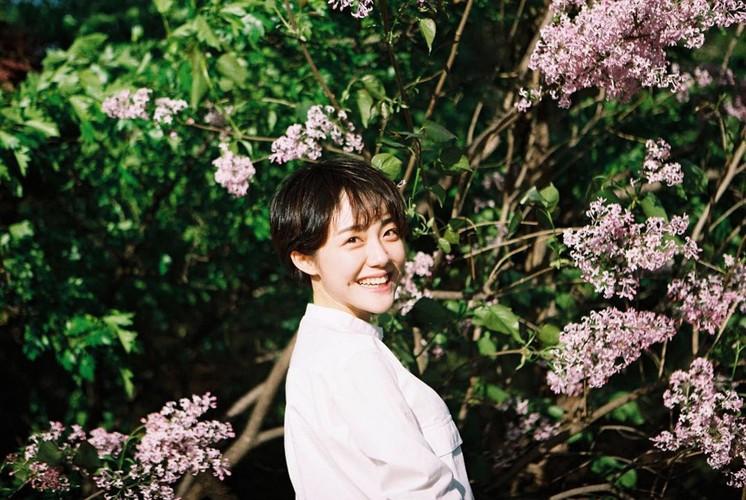 Hot girl Han Quoc co nu cuoi me hoac van chang trai-Hinh-2