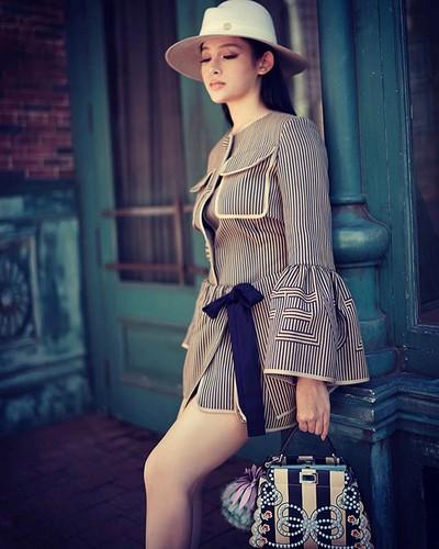 Hot girl Huyen Baby dang mang thai lan 2?-Hinh-5