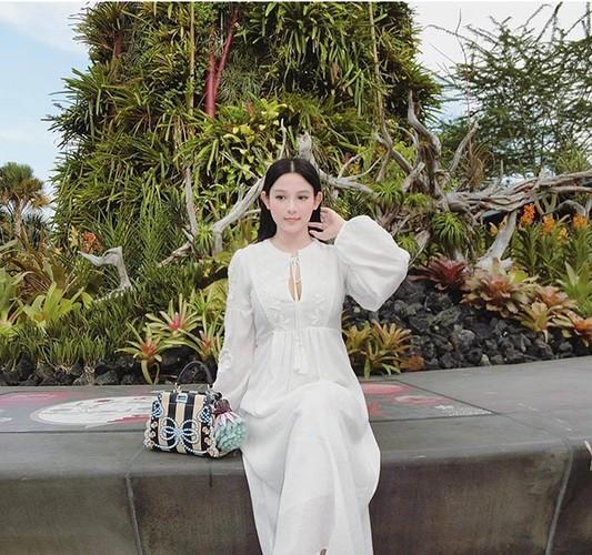 Hot girl Huyen Baby dang mang thai lan 2?-Hinh-6