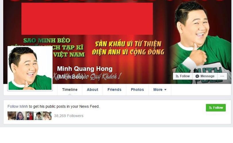 """Hoa hau Thu Hoai to Minh Beo tiep tuc """"du do"""" trai tre?-Hinh-5"""