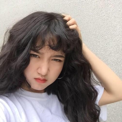 Nu sinh Nha Trang gay thuong nho voi ve dep thuan khiet-Hinh-4
