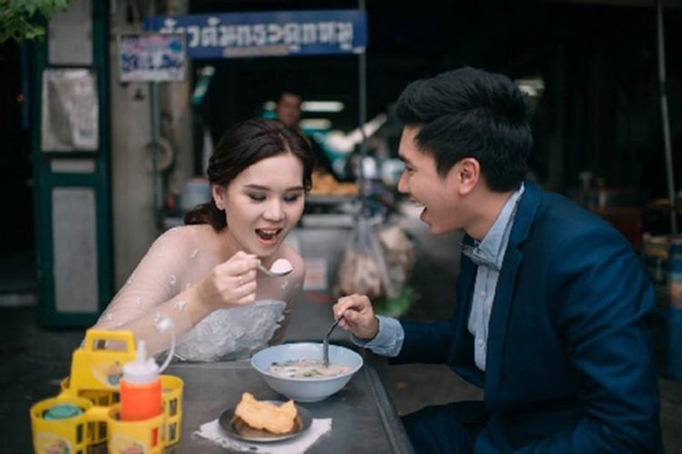 """Cap doi Thai gay sot vi chup anh cuoi """"an ca the gioi""""-Hinh-5"""