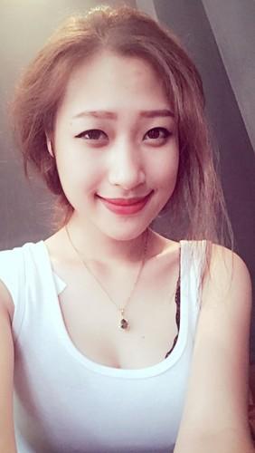 "Hot girl Loa Phuong ""bua nhat qua dat""-Hinh-6"