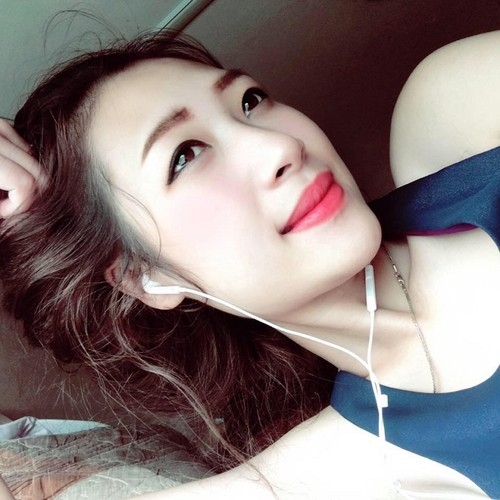 "Hot girl Loa Phuong ""bua nhat qua dat""-Hinh-9"
