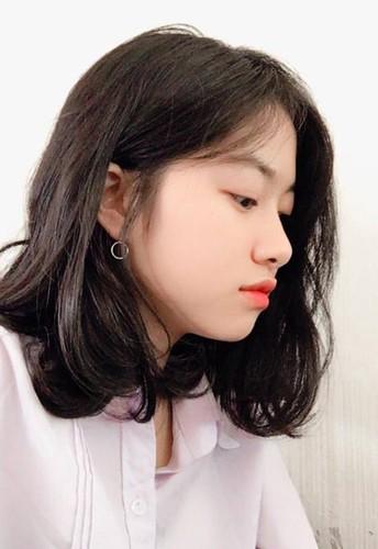 """Nu sinh 2001 xinh dep """"choi chang"""" tua nang mua he gay sot-Hinh-2"""