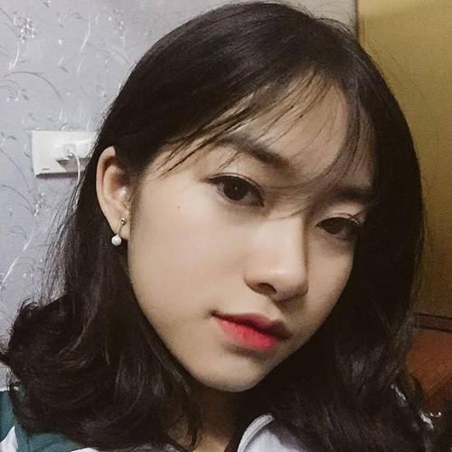 """Nu sinh 2001 xinh dep """"choi chang"""" tua nang mua he gay sot-Hinh-6"""