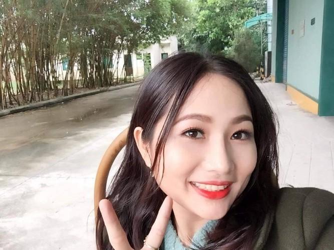 """Co gai Da Nang so huu ngoai hinh """"an gian tuoi""""-Hinh-2"""