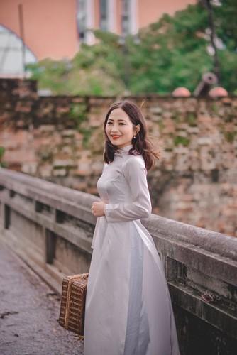 """Co gai Da Nang so huu ngoai hinh """"an gian tuoi""""-Hinh-9"""