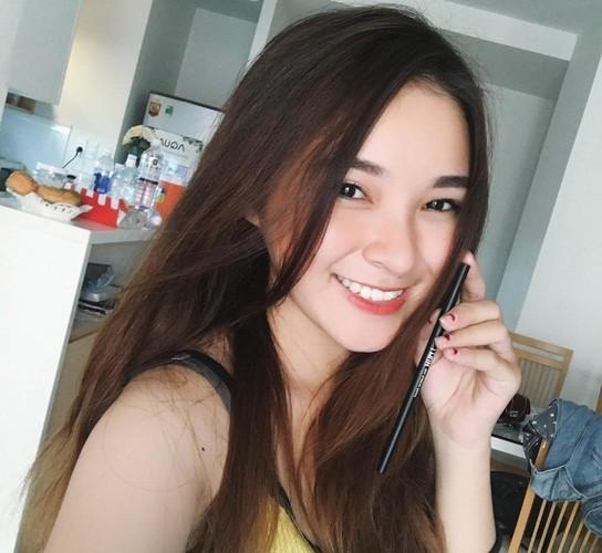 Em gai xinh nhu hot girl cua Yumi Duong la ai?-Hinh-3