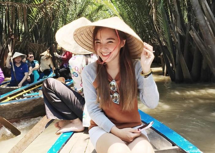 Em gai xinh nhu hot girl cua Yumi Duong la ai?-Hinh-5