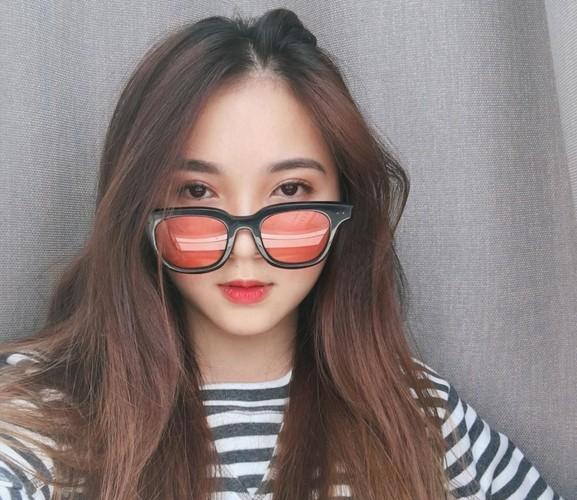 Em gai xinh nhu hot girl cua Yumi Duong la ai?-Hinh-6