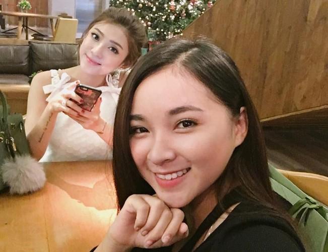 Em gai xinh nhu hot girl cua Yumi Duong la ai?-Hinh-8