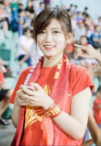 "Trong Dai, Quang Hai U20 Viet Nam khoe ""bo"" xinh nhu hot girl-Hinh-13"