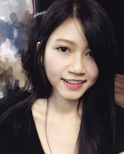 "Trong Dai, Quang Hai U20 Viet Nam khoe ""bo"" xinh nhu hot girl-Hinh-15"