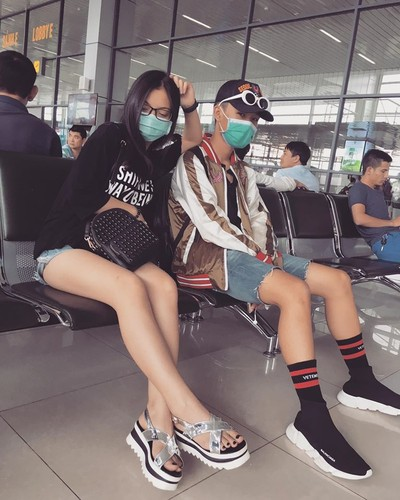 "Trong Dai, Quang Hai U20 Viet Nam khoe ""bo"" xinh nhu hot girl-Hinh-3"