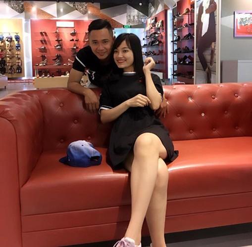 "Trong Dai, Quang Hai U20 Viet Nam khoe ""bo"" xinh nhu hot girl-Hinh-7"