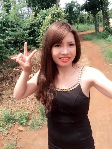 Phuong Thi No cong khai y dinh nang nguc, sua rang-Hinh-2