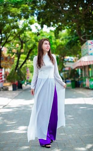 Phuong Thi No cong khai y dinh nang nguc, sua rang-Hinh-6