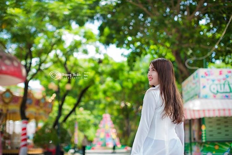 Phuong Thi No cong khai y dinh nang nguc, sua rang-Hinh-7